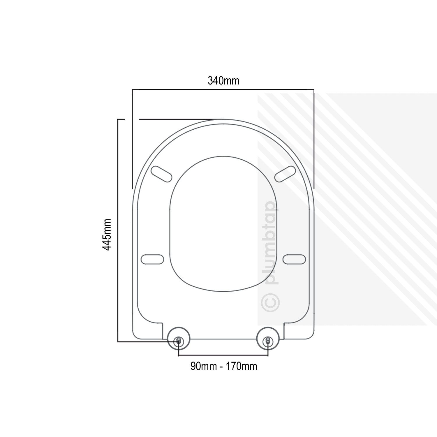 Glamorous Different Types Of Toilet Seat Hinges Ideas